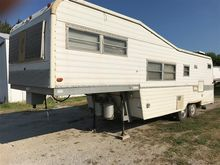 1973 Concord 5th Wheel T/A Trav