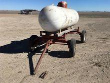 Beaird Propane Tank