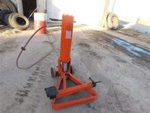 Central Hydr 33795 Pneumatic Ja