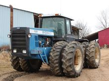 1990 Ford Versatile 846 4WD Tra