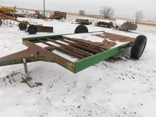Used Stacker Trailer