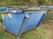 3 YD Rear Load Dumpsters