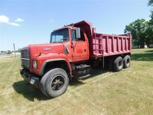 1991 Ford Louisville 9000 Serie