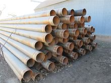 Gated Irrigation Pipe