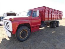 Used 1975 Ford F703