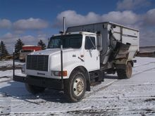 1998 International 4700 S/A Fee