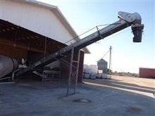 Adams Load Out Conveyor 36' Wit