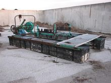 "Houle 8"" Pontoon Manure Pump"