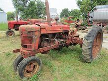 1942 Farmall H 2WD Tractor