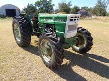 Oliver 1365 4WD Tractor