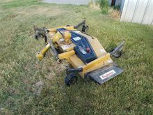 King Kutter Mower