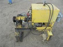 T&L PV3200R-32002-2 Hydraulic P
