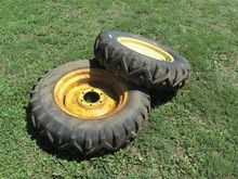 Coop Agri Traction 7.50-18 Tire