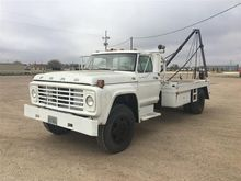 Used 1976 Ford F700