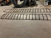 Used Tractor Chains