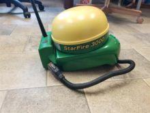 Used Starfire 3000 Receiver For Sale John Deere Equipment