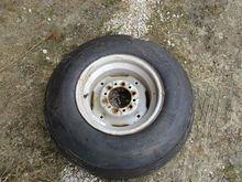 11L-15 Tire and Rim