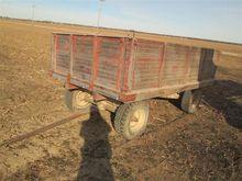 Commodity Wagon W/John Deere Ru