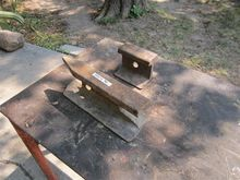 Small Anvils
