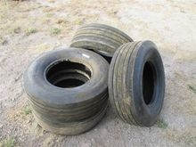 High Speed Implement Tires