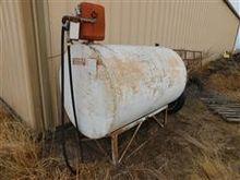 Stationary Fuel Tank