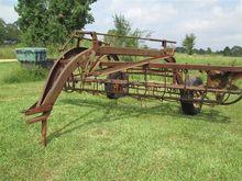 New Holland 55 Hay Rake