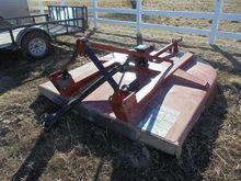 Used Rhino 184 Rotar