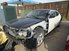2006 Dodge Charger 4 Door Polic