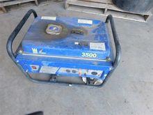 Wen 3500 Generator