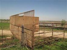 Horse Stall Setup