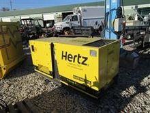 2012 Hertz Magnum MM55 Generato