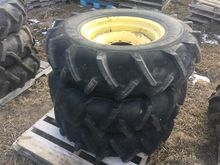 Irrigation Pivot Tires