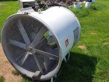 Aerovent XL431-6 Drying Fan