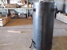 Waste Oil Holding Tank