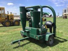 Used Grain Vac for sale  REM equipment & more | Machinio