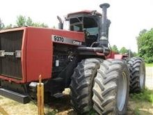 1996 Case IH 9370 4WD Tractor