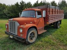 1965 International 1600 Loadsta
