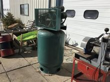 2002 Curtis Air Compressor