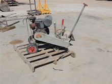 Cutcrete Concrete Saw