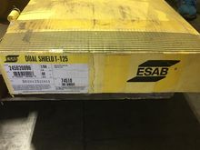 Esab Dual Shield 125 Slag Flux