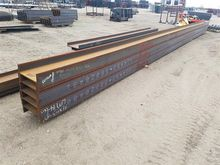 Steel I Beams
