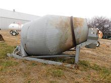 Dry Fertilizer Mixer