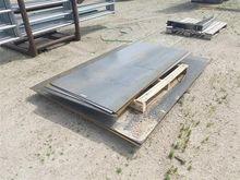Behlen Mfg Flat Steel Plate