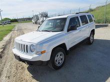 2011 Jeep Patriot 4X4 SUV