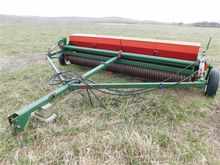 Brillion SST-144 Alfalfa & Gras