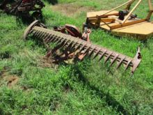 Used Sickle Mowers for sale  New Holland equipment & more | Machinio