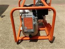 2016 G Walker WP73 Trash Pump