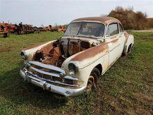 1948 Chevrolet 2 Door Car