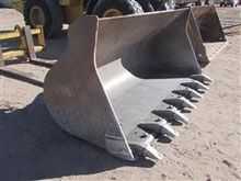 Used JRB Attachments
