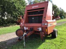 Used Hesston Round Balers for sale  Hesston equipment & more